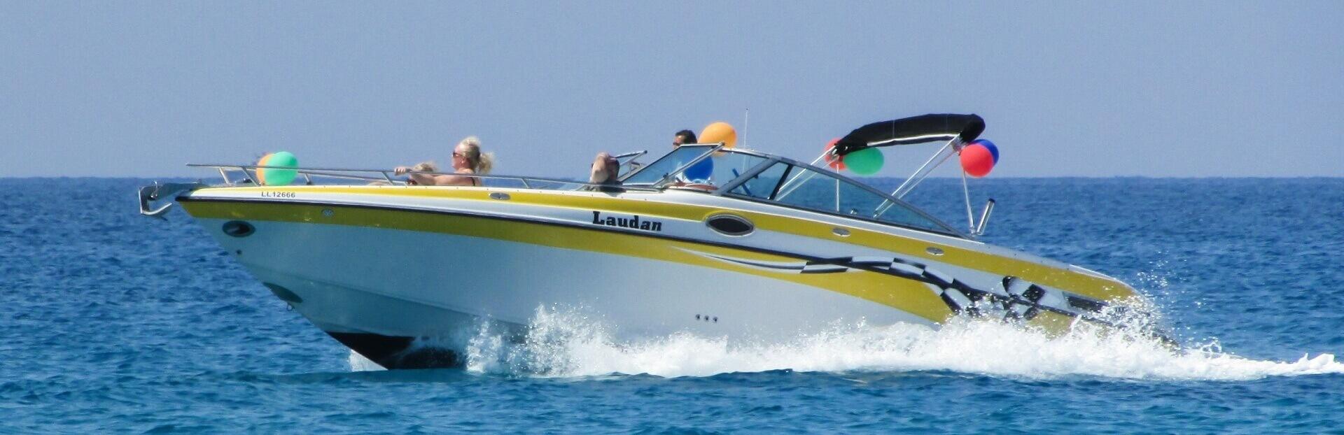 סירה מהירה