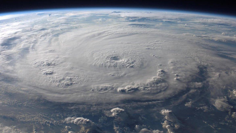 הוריקן ים תיכוני